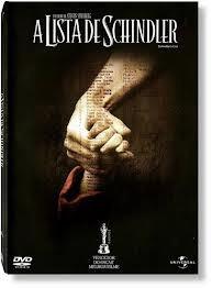 a lista de schindler dvd duplo