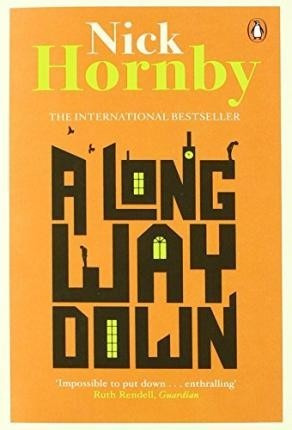 a long way down - nick hornby - penguin - rincon 9