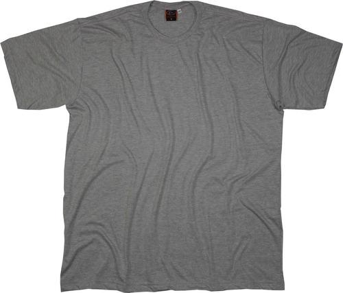 a maior camiseta do mercado - extra big plus size - ref. 406