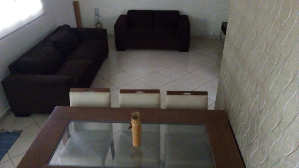 a maior casa em condominio fechado na região - so0600