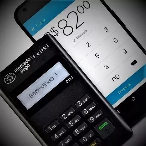 a máquina do mercado pago maquininha seguro app frete grátis
