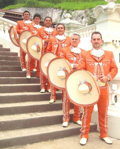 a mariachi aguilas de mexico en caracas a