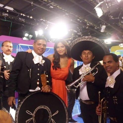 a mariachis oferta la urbina mi nuevo mexico  0414 1633145