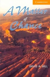 a matter of chance - level 4 - cambridge english readers