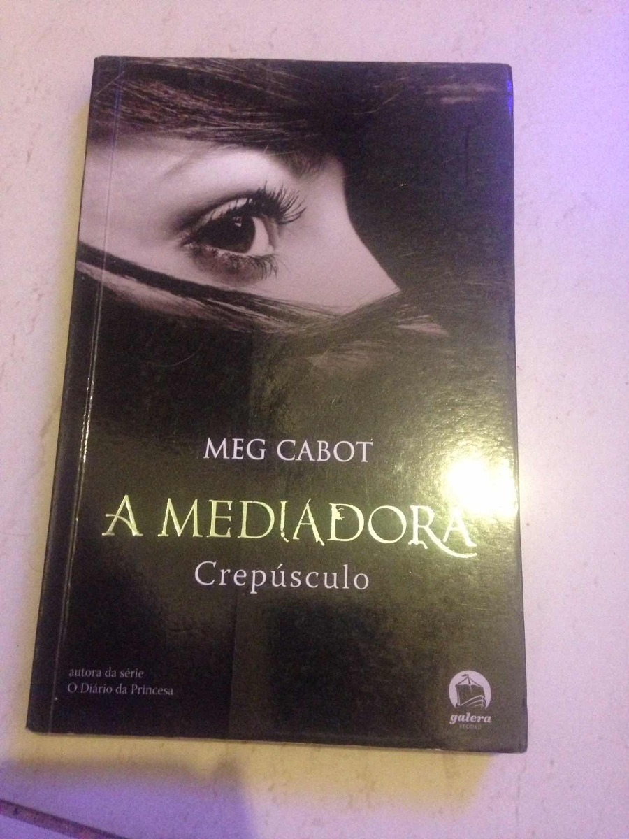A MEDIADORA 6 EBOOK DOWNLOAD