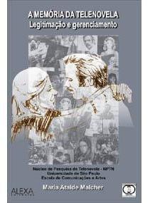 a memória da telenovela