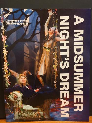 a midsummer night s dream - cambridge school shakespeare