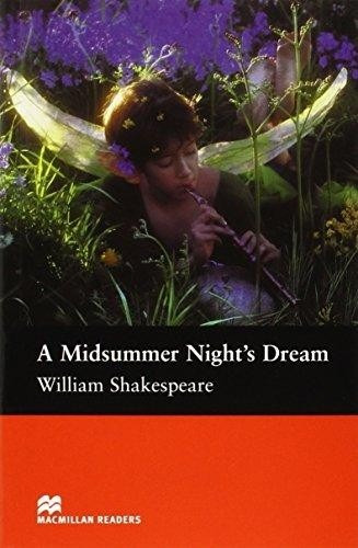 a midsummer night s dream - macmillan readers level 4