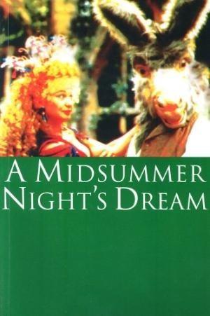 a midsummer night s dream - william shakespeare - longman