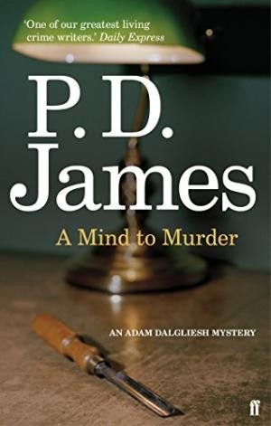 a mind to murder - p. d. james - faber & faber - rincon 9