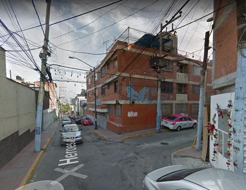 a mitad de precio departamento en tacubaya