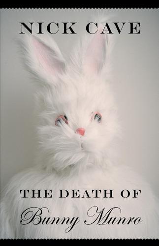 a morte de bunny munro - nick cave - seminovo ótimo estado