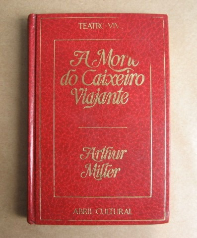 a morte do caixeiro viajante - arthur miller - teatro vivo