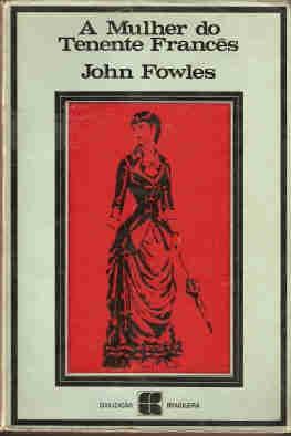 a mulher do tenente frances - john fowles