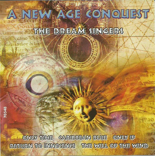 a new age conquest the dream singers