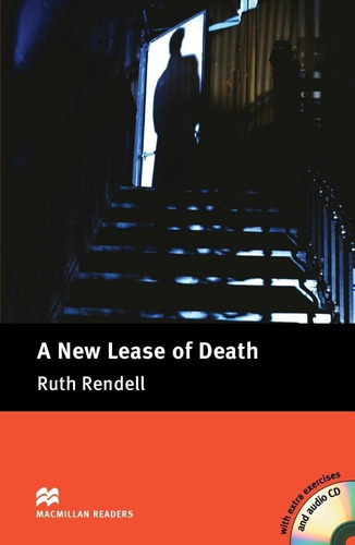 a new lease of death - macmillan readers level 5