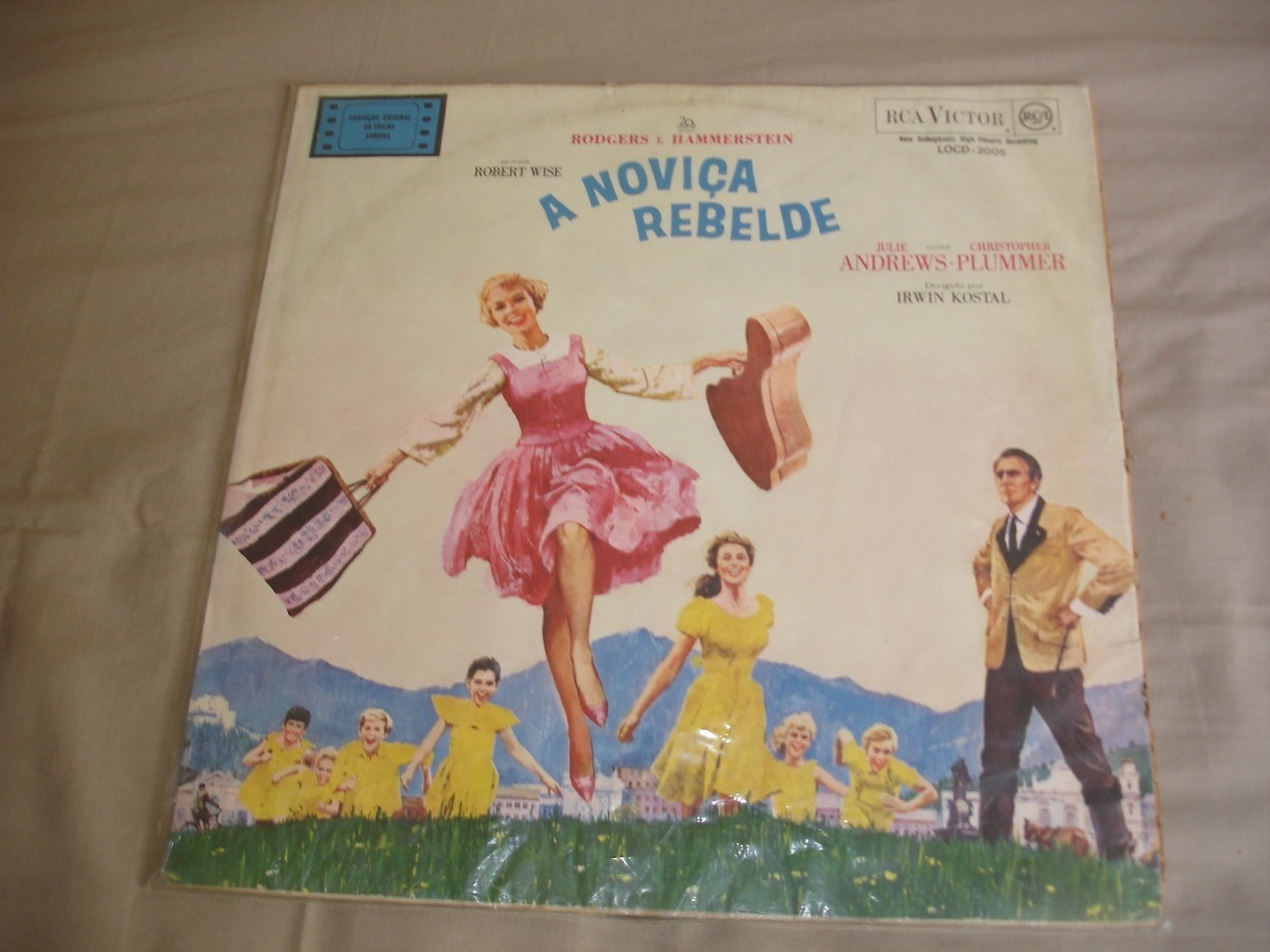 trilha sonora de a novia rebelde