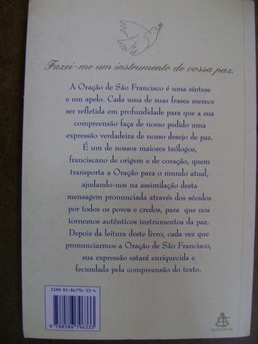 a oração de são francisco leonardo boff 16