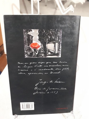 a partida sempre contos sérgio viotti autografado raro 1998