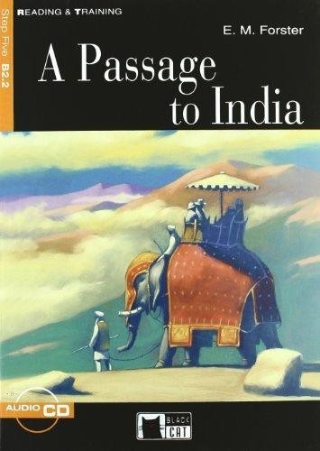 a passage to india - reading & training - vicens vives - int