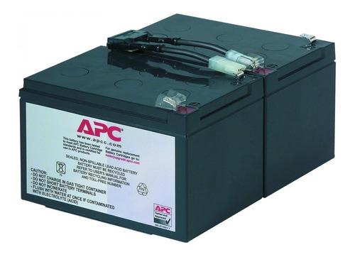 a pedido - cartucho de batería de recambio apc, # 6.
