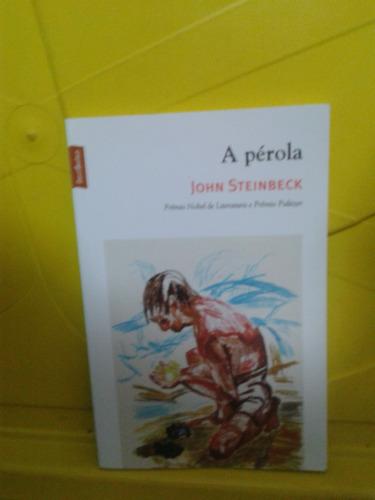 a pérola - john steinbeck - ed de bolso