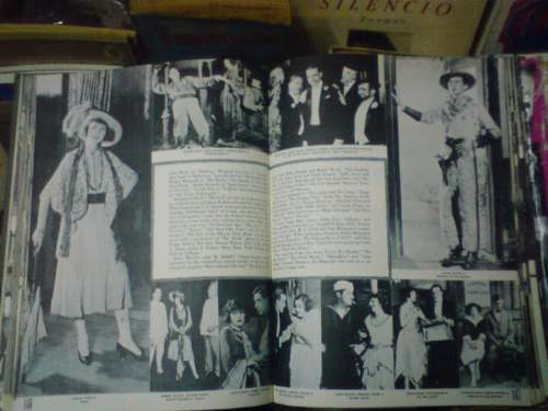 a pictoral history of the american theatre by daniel blum