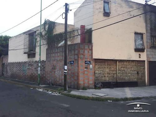 a pocas calles del centro de coyoacan, cav-2985