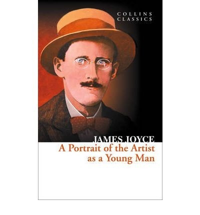 a portrait of the artist as a young man - j. joyce - collins