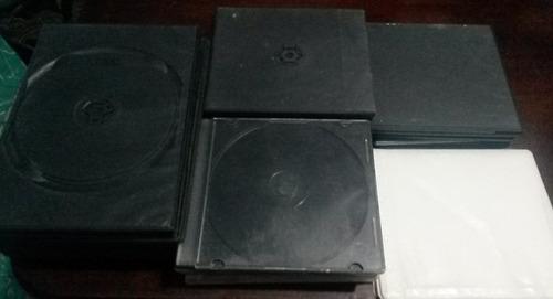a precio de subasta remato caratulas varias de cd y dvd