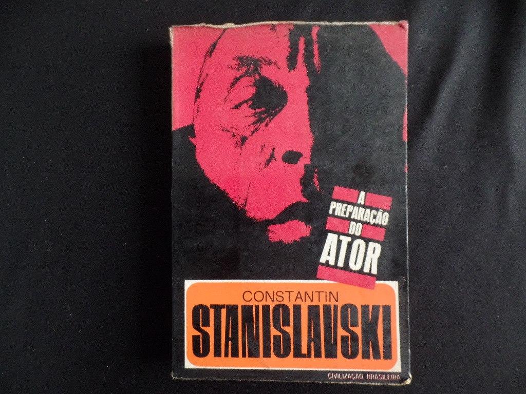 Preparacao Do Ator Stanislavski Pdf