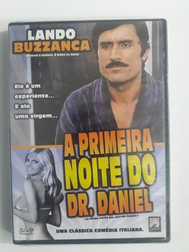 a primeira noite do dr daniel - lando buzzanca - lacrado