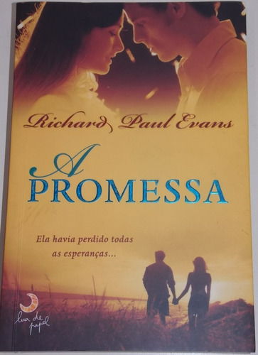 a promessa  richard paul evans