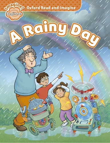 a rainy day - beginner - oxford read and imagine rincon 9