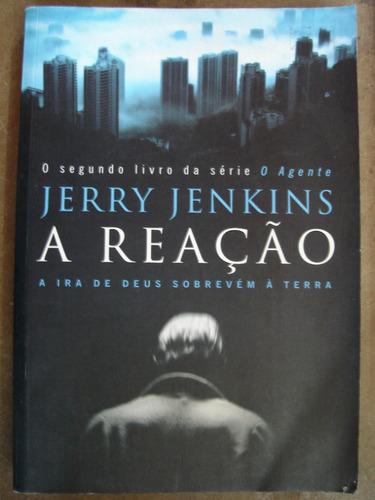a reação jerry jenkins d1