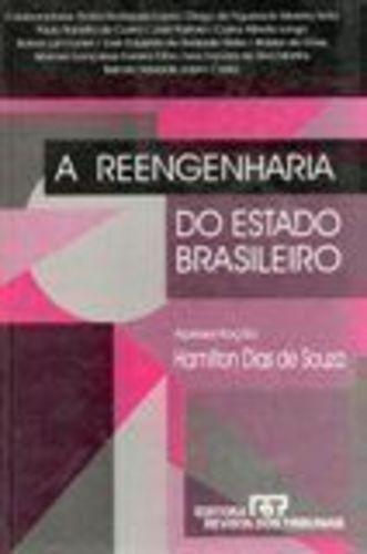 a reengenharia do estado brasileiro hamilton dias de souza