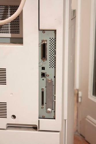 a reparar fotocopiadora workcentre pro 428 c/drivers y cable