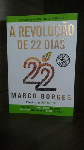 a revolução dos 22 dias