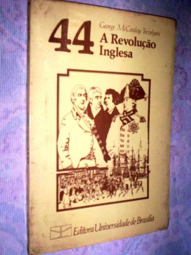 a revolução inglesa george mccaulay tevelyan