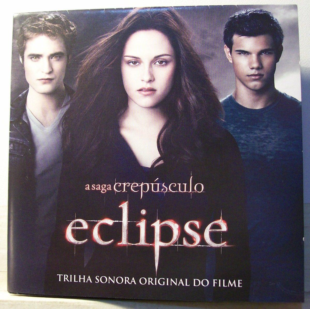 trilha sonora do filme crepusculo eclipse
