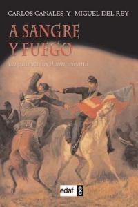a sangre y fuego. la guerra civil americana (trazos de la