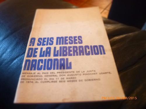 a seis meses de la liberación nacional 11 -03-74 (417w