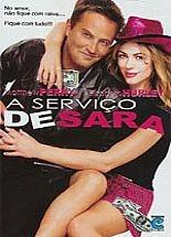 a serviço de sara com elizabeth hurley dvd lacrado