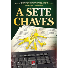 A Sete Chaves - Poemas