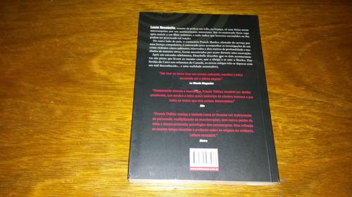 a síndrome [e] - franck thilliez livro novo