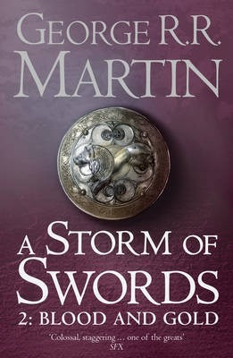 a storm of swords 3 - part 2: blood and gold - g. martin r9