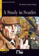 a study in scarleta(libro )