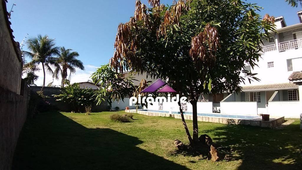 a sua casa com 125 m², novíssima, 3 suítes + lavabo, a 100 metros da praia, por r$ 390.000 - jardim britânia, caraguatatuba/sp - ca5246