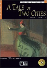 a tale of two cities - intermediate - r & t - vicens vives