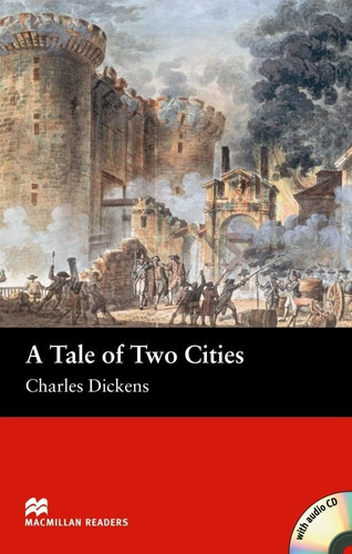 a tale of two cities - macmillan readers level 2
